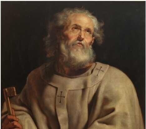 ¿Quién fue el apóstol Pedro?