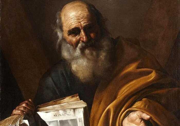 ¿Quién fue el apóstol Andrés?